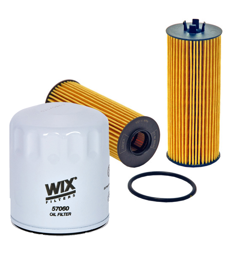 Wix Filter Lookup >> Wix Oil Filters